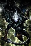 Annihilation: Conquest - Wraith No2 Cover: Wraith