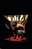 Logan No1 Cover: Wolverine