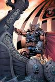 Thor No79 Cover: Thor