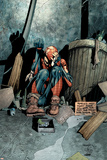 Spider-Man: House of M No5 Cover: Spider-Man