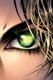 X-Men: Phoenix - Endsong No5 Cover: Grey  Jean and Phoenix