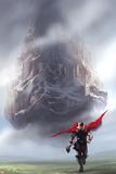 Thor No601 Cover: Thor