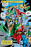 Tales to Astonish No76 Group: Marvel Universe
