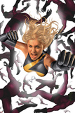 Ms Marvel No30 Cover: Ms Marvel