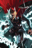 Thor No8 Cover: Thor