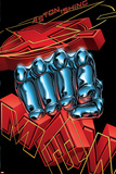 Astonishing X-Men No5 Cover: Colossus