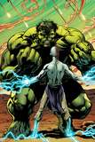 Incredible Hulks No615: Hulk Standing