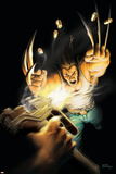 Wolverine No10 Cover: Wolverine