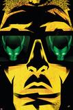 Secret Invasion: Front Line No2 Cover: Marvel Universe