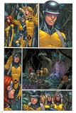 X-Men: First Class No2 Headshot: Cyclops