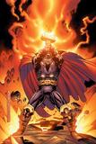 Thor No77 Cover: Thor
