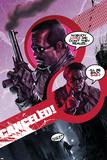 Blade No12 Cover: Blade