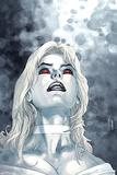 X-Men No167 Cover: Emma Frost