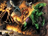 Avengers vs Pet Avengers No1: Fin Fang Foom Fighting