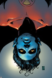 Nightcrawler No11 Cover: Nightcrawler