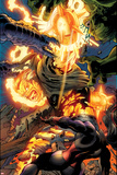Incredible Hulks No618: Dr Strange Fighting
