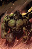 Hulk No24: Hulk Walking