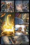 Secret Invasion: Thor No1: Thor