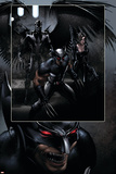 X-Force No23 Group: Archangel  Domino and Wolverine