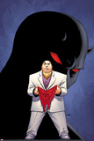 Daredevil No510 Cover: Kingpin Standing