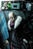 Daredevil No510: Kingpin Standing