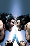 Wolverine No12 Cover: Wolverine