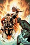 Thor No3 Cover: Thor
