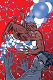 X-Statix No20 Cover: Vivisector