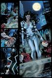 Daredevil No510: White Tiger Standing