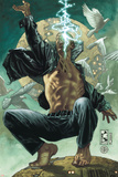 Dark X-Men No2 Cover: X-Man