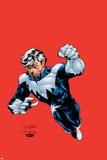 Uncanny X-Men No392 Cover: Northstar
