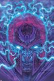 Excalibur No2 Cover: Magneto