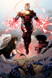 Avengers: The Childrens Crusade No4: Iron Lad
