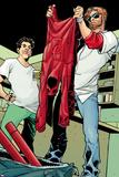 Daredevil: Reborn No4: Matt Murdock  Froggy Nelson