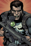 Ultimate Avengers vs New Ultimates No3: Punisher
