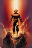 Dark Wolverine No82 Cover: Wolverine