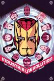 Iron Man Legacy No10 Cover: Iron Man