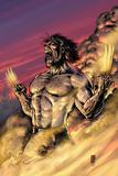 Wolverine No17 Cover: Wolverine