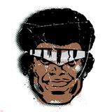 Marvel Comics Retro: Luke Cage  Hero for Hire (aged)