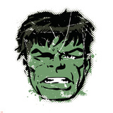 Marvel Comics Retro: The Incredible Hulk (aged)