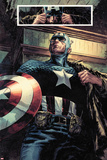 Captain America: Patriot No1: Captain America Standing