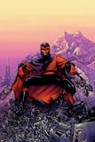 Ultimate X-Men No62 Cover: Magneto