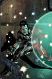 New X-Men: Hellions No4 Cover: Hellion