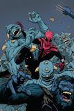 Superior Spider-Man Team Up 3 Cover: Spider-Man