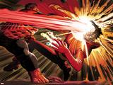 Avengers No12: Rulk Smashing