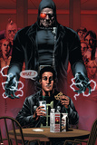 X-Factor No21 Cover: Madrox
