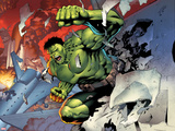 Incredible Hulks No614: Hulk Smashing
