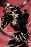 X-Men 7 Cover: Lady Deathstrike