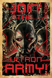 The Avengers: Age of Ultron - Join the Ultron Army