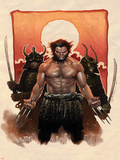 Wolverine No301 Cover